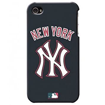 Carcasa iPhone 5 New York Yankees: Amazon.es: Electrónica
