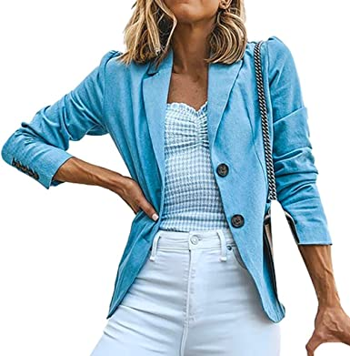 NINE WEST Womens Plus Mini Stripe 1 Button Jacket with Rouched Sleeves