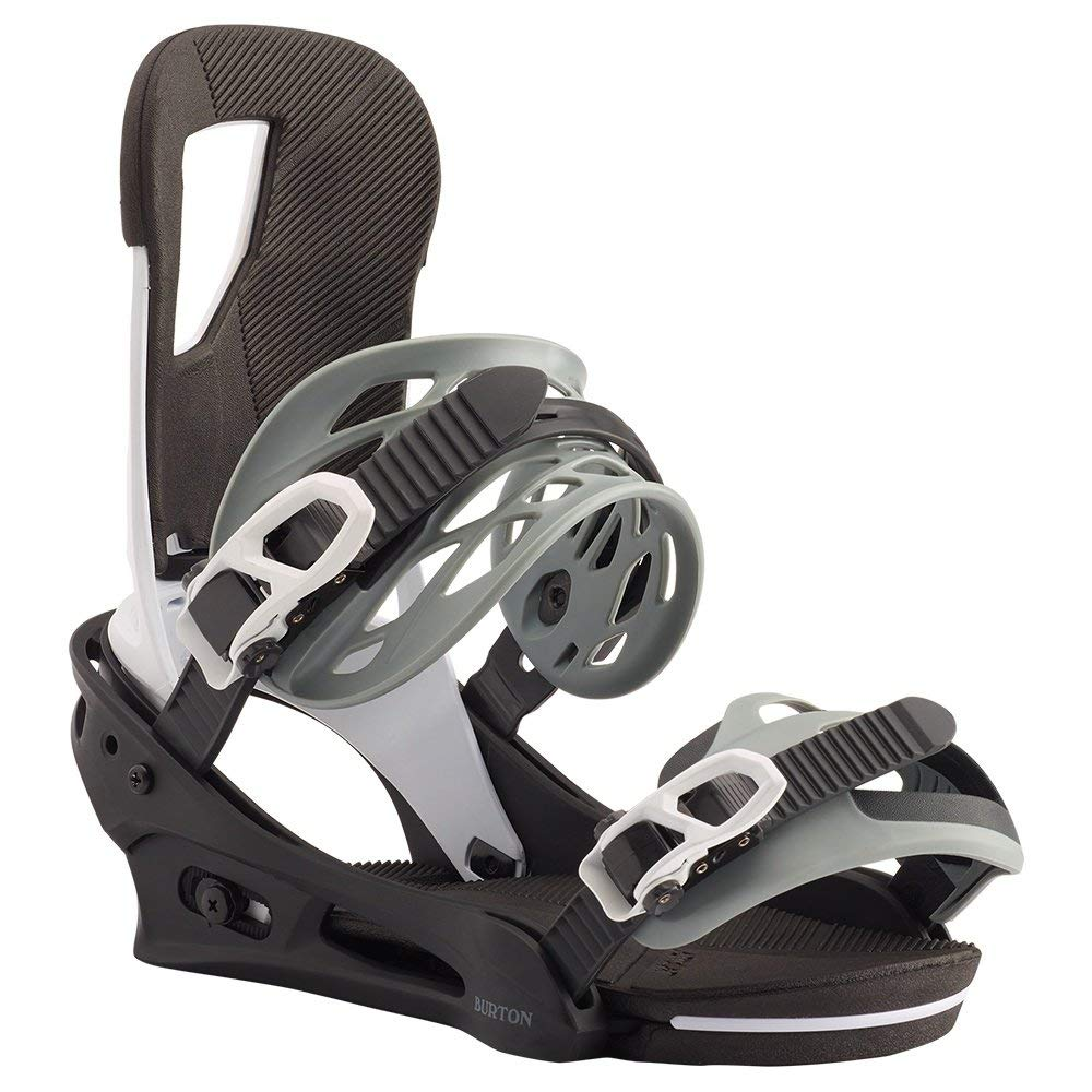 Amazon.com : Burton Cartel Snowboard Bindings Mens Sz M (8 ...