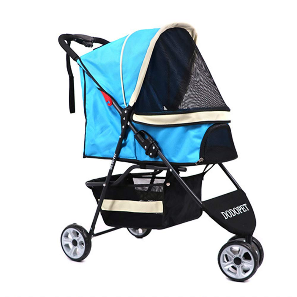 Travel Pet Jogger, Carriers & Travel Products for Dogs,Dog Trolley Covers,Dog Trolley on Wheels,Dog Trolley Bike,Foldable