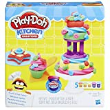Play-Doh Arts & Crafts Kitchen Creations Frost 'n Fun Cakes