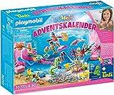 Playmobil 70777 Magic Magical Mermaids Advent