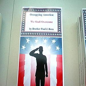 Occupying America: We Shall Overcome Audiobook