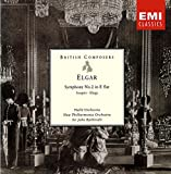 British Composers - Elgar: Symphony no 2, etc