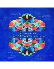 Kaleidoscope Ep (180G)