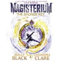 Magisterium: The Bronze Key Audiobook by Holly Black, Cassandra Clare Narrated by Paul Boehmer