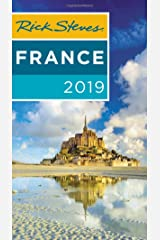 Rick Steves France 2019 Paperback
