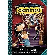 Araminta Spookie 5: Ghostsitters