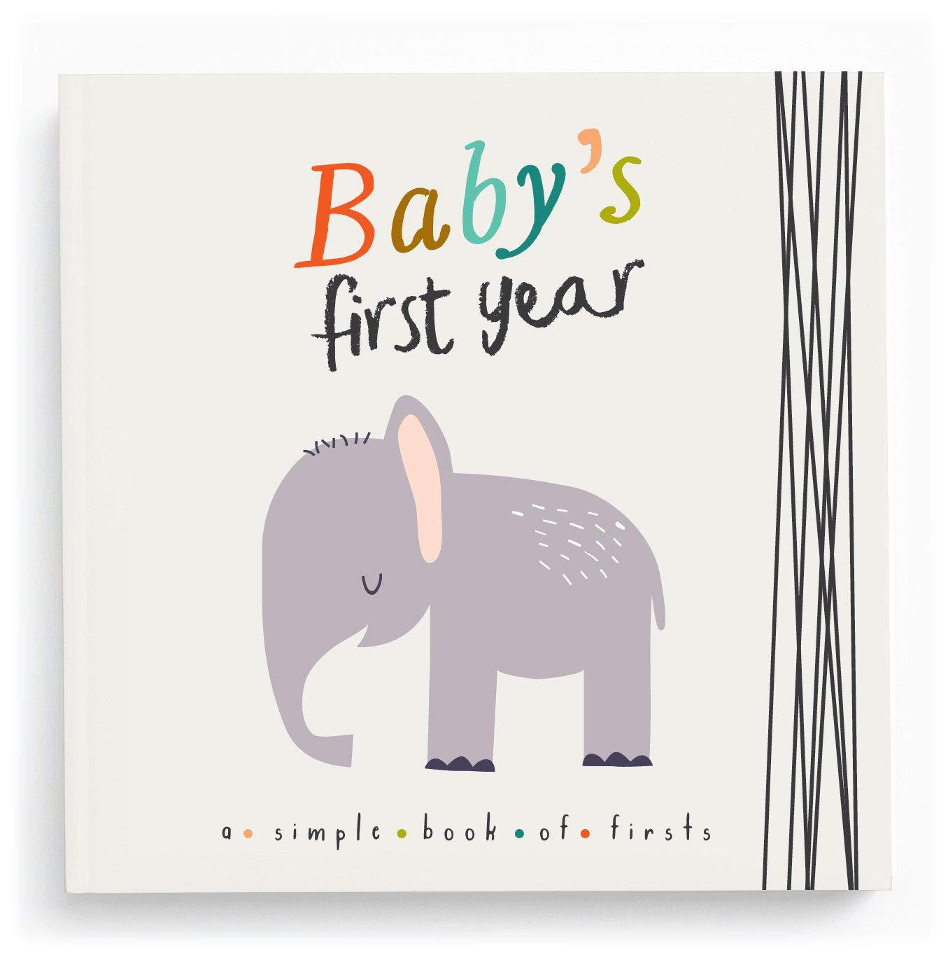 Amazon Com Milestone Baby Photo Cards Original Set