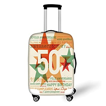 Where to travel for 50th birthday