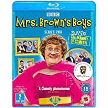 Mrs Brown's Boys: Series Two