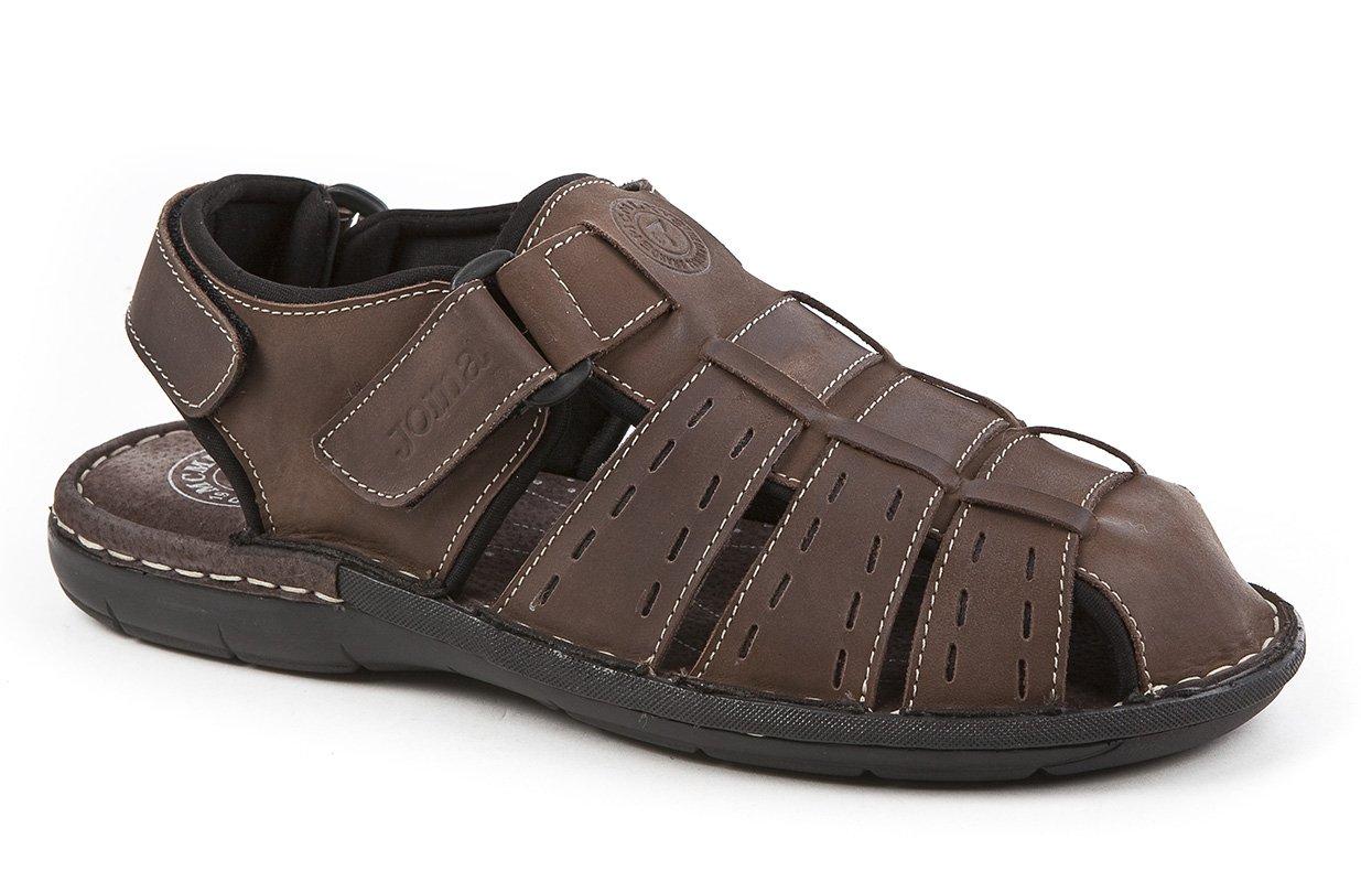 Joma S Palms 720 Sandalias S. Palma 720 Marrón Claro Shoe Spring Summer Flip Flops, marrón Oscuro 45|marrón oscuro