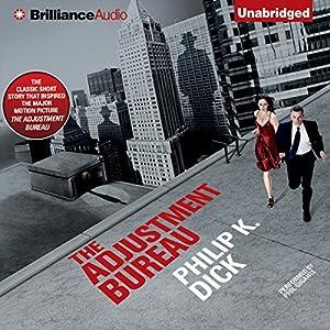The Adjustment Bureau Audiobook