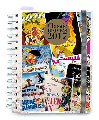 Amazon.com : Grupo Erik editores Disney Classic Movies ...