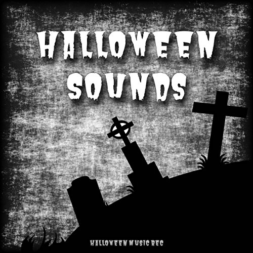 [Halloween Sounds: Free Halloween Music, Ambient Background Music with an Uneasy, Tense and Suspense] (Halloween Backgrounds Free)