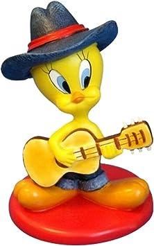Figurita Piolín Con Una Guitarra: Amazon.es: Juguetes y juegos