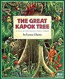 The Great Kapok Tree, Lynne Cherry, 0152018182