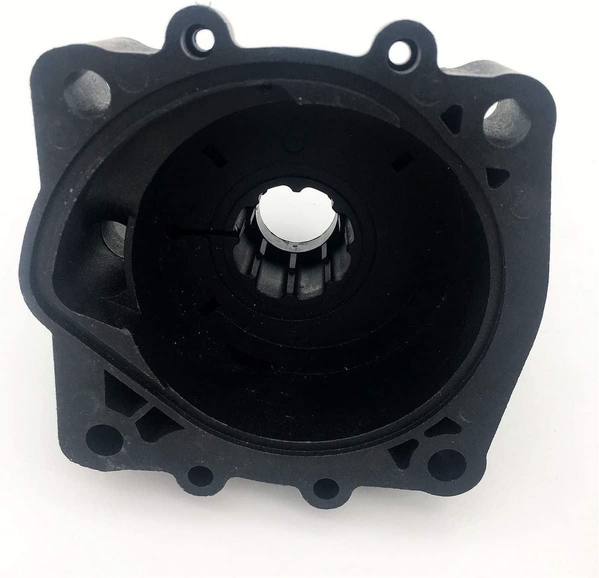 Outboard Water Pump Impeller kit Replacement for Yamaha Boat Engine Sierra 18-3396 61A-W0078-A2-00 61A-W0078-A3-00 with HOUSING