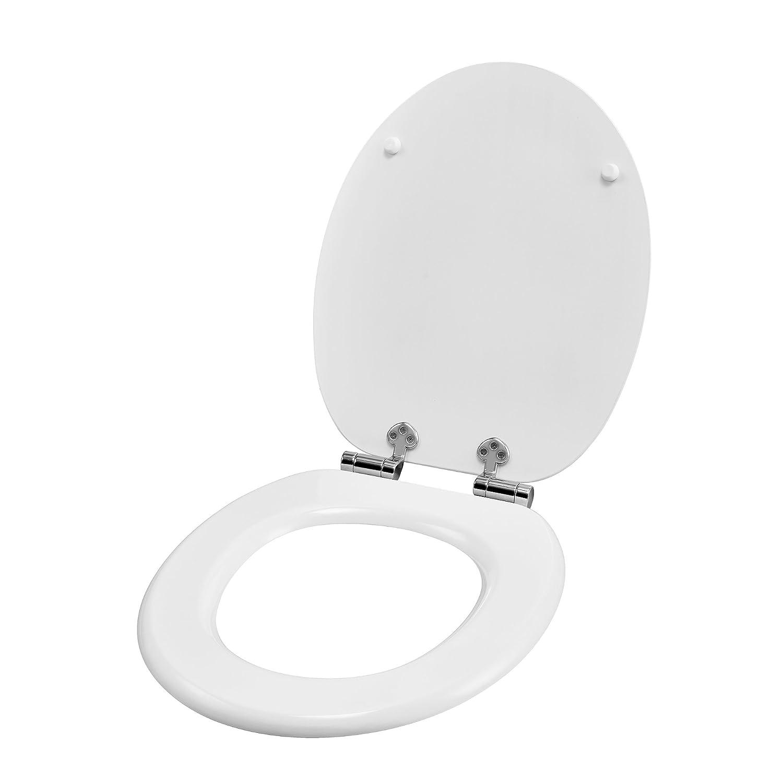 3d inodoro asiento para inodoro para inodoro descenso WC tapa con automático//cierre suave