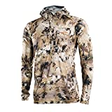 SITKA Gear Lightweight Hoody Optifade Waterfowl Small - Discontinued