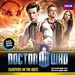 Doctor Who: The Sleepers in the Dust | Darren Jones