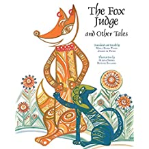 The Fox Judge and Other Tales