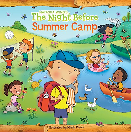 The Night Before Summer Camp]()