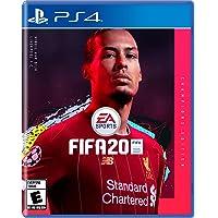 FIFA 20 Champions Edition - PlayStation 4