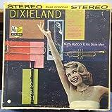 Matty Matlock Dixieland vinyl record
