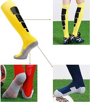 Amazon.com: Calcetines de senderismo para hombre, calcetines ...