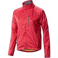 Altura Raspberry Nevis III Womens Cycling Waterproof Jacket