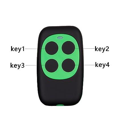 Xihada Universal Garage Door Remote Garage Door Opener Remote
