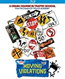 Moving Violations (1985) [Blu-ray]