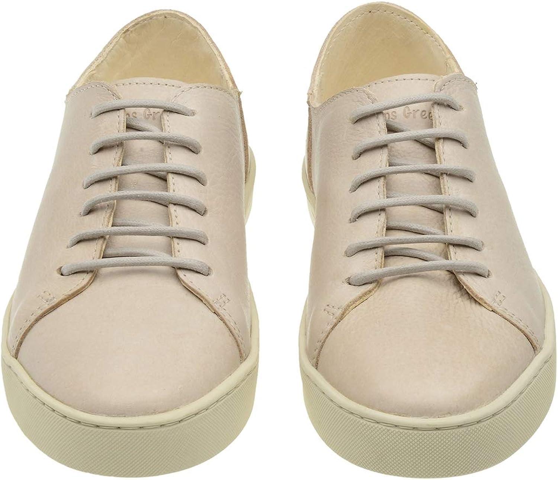 Sneaker Byron Woman 1203 Off-White