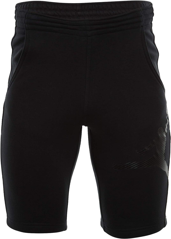 Nike Air Jordan 11 Legacy Men/'s Shorts Black 884280 010