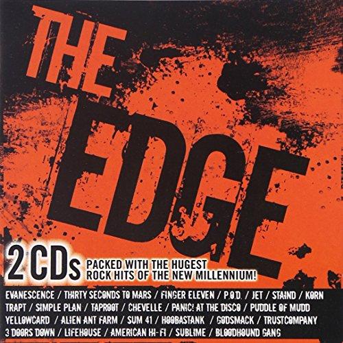 Artist Edge - The Edge
