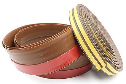 Theme, Copper strip door seal