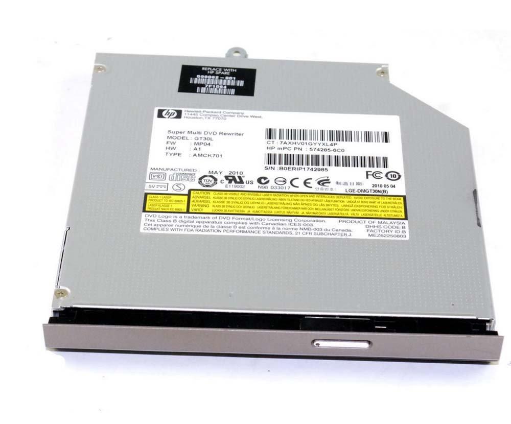 HP G72 G72-2 Series CD DVD Burner Writer ROM Player Drive by HP