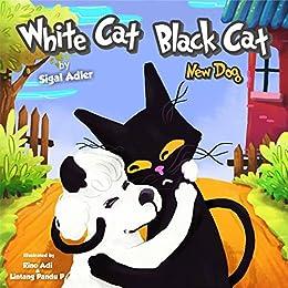 WHITE CAT BLACK sigal adler ebook