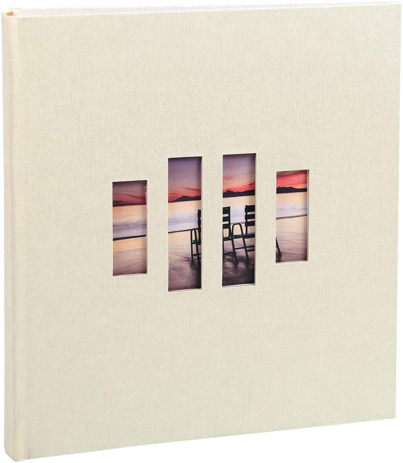 Exacompta Zen Photo Album Grey