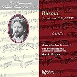 Romantic Piano Concerto Vol 22. Hamelin/CBSO/Elder