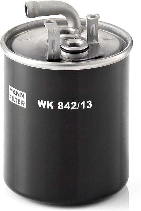 Original Mann Filter Kraftstofffilter Wk 842 13 Für Pkw Auto