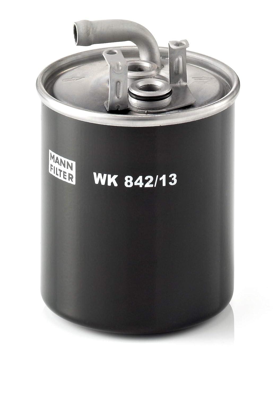 Per Automobili Originale MANN-FILTER Filtro Carburante WK 842//13