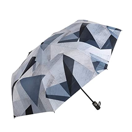 bcace8d5a98a Amazon.com: Hai Yan Boutique Umbrella Automatic Umbrella Folding ...