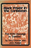 img - for Black power in the Caribbean: The 1970 Upsurge in Trinidad book / textbook / text book