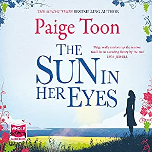 The Sun in Her Eyes Audiobook