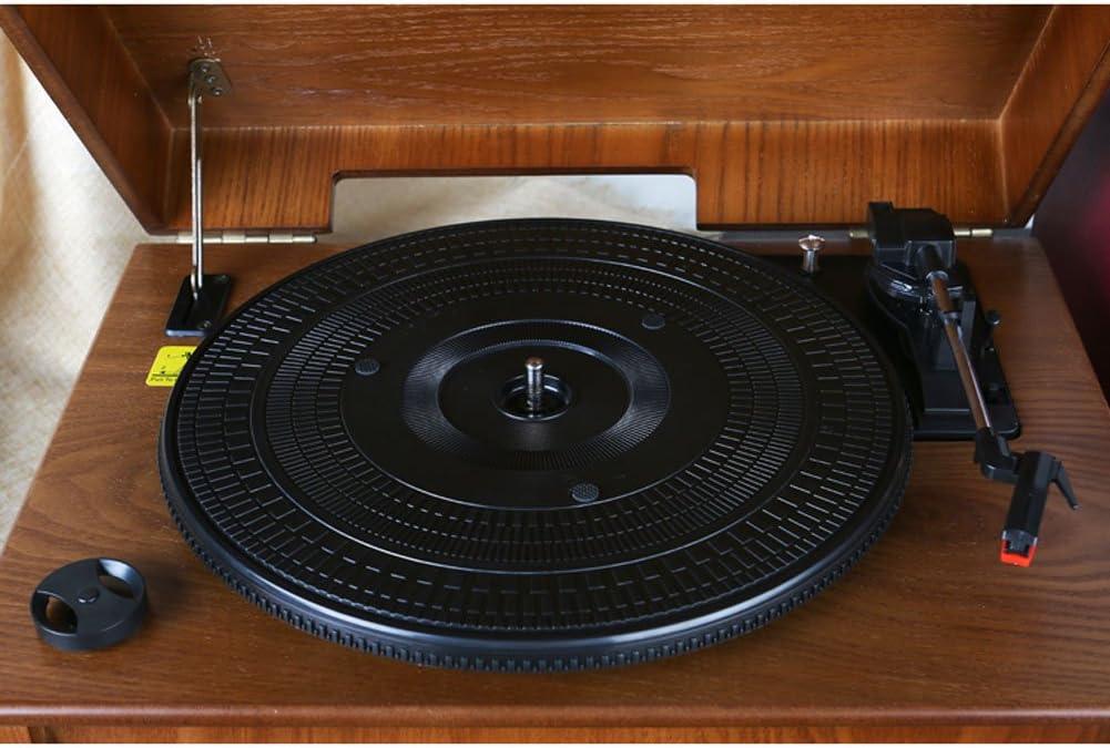 MUSIC Reproductor de Discos de Vinilo, Tocadiscos de Vinilo de ...