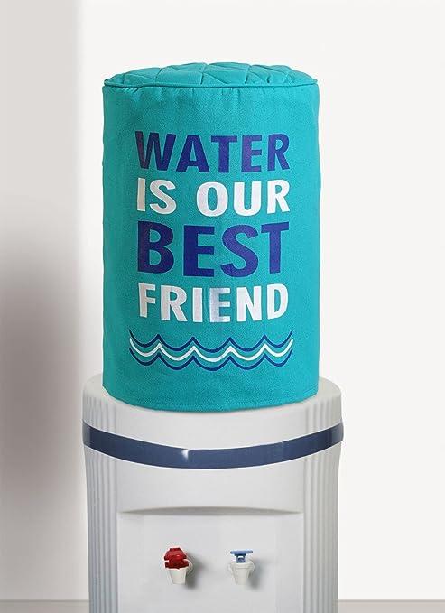 Swayam Multicolor 20ltr Water Dispenser Bottle Cover