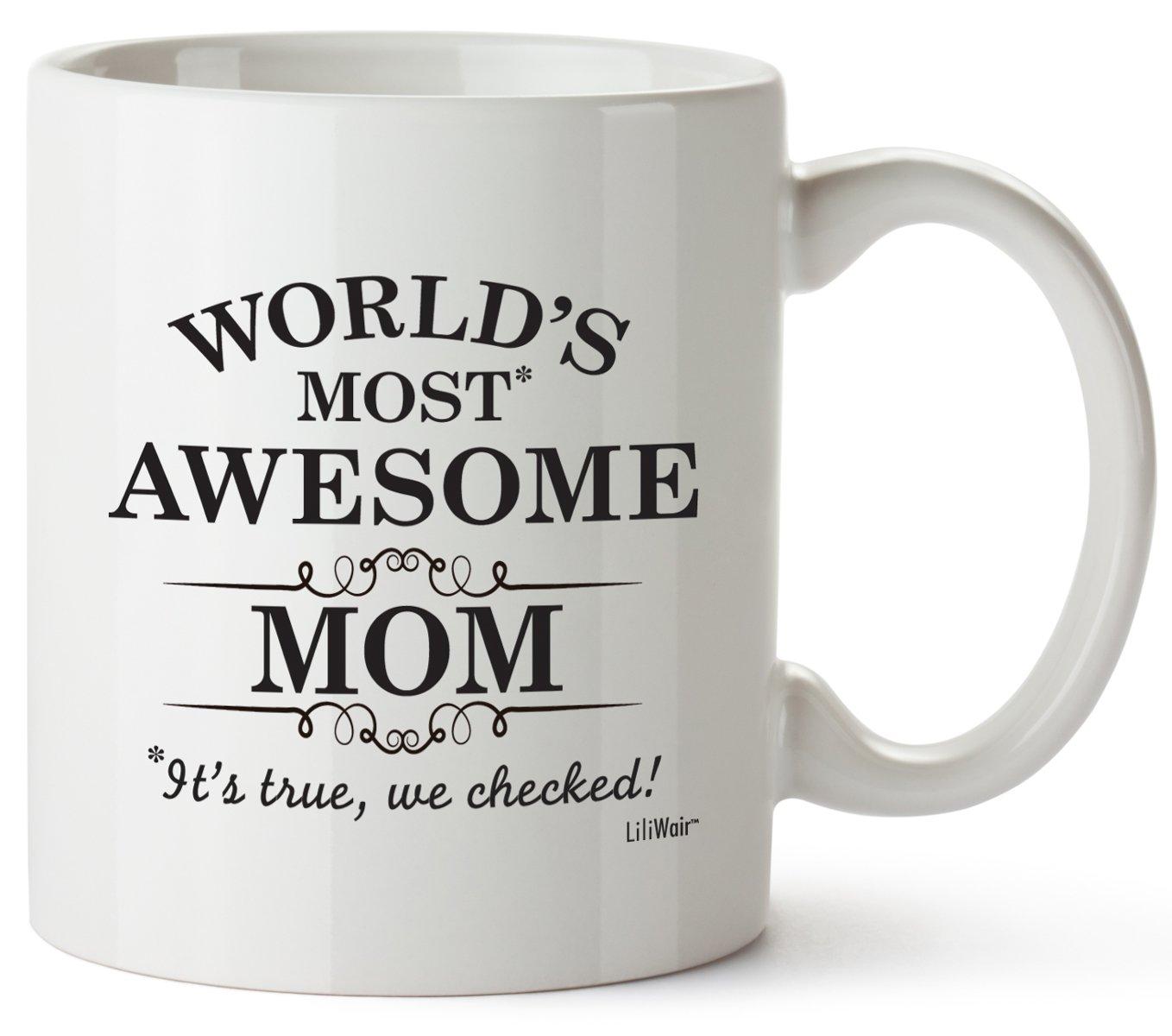 Mothers Day Gifts For Mom Gift Funny Birthday Coffee Cup Mugs From Daughter Son Motheru0027s Day Mug Presents in Law Step Moms Best Funny Unique Sarcastic ...  sc 1 st  Amazon.com & Amazon.com: Mothers Day Gifts For Mom Gift Funny Birthday Coffee Cup ...
