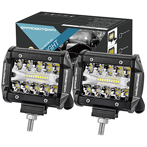 off road led lights spot - 6
